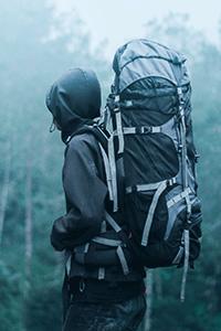 backpackers mochileros